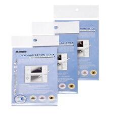3x Schutzfolien-Set 2+1 von 2-TECH für Nintendo DS Lite, NDS Schutzfolie, NEU