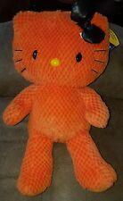Build A Bear Halloween Hello Kitty