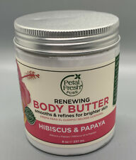 Petal Fresh Pure Renewing Hibiscus & Papaya Body Butter 8OZ BG7