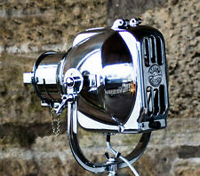 More details for strand patt 23 polished stage / theatre light