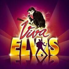 Elvis Presley Album Rock Compilation Music CDs & DVDs