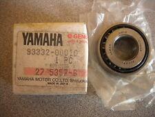 NOS Yamaha OEM Rear Arm Bearing 78-81 XS1100 77-79 XS750 83 YS650 93332-00010