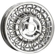 Ford Mercury Edsel Lincoln Wire Wheels Truespoke Brand