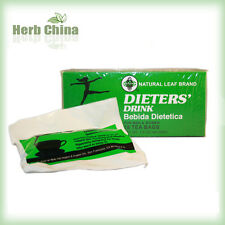 20 boxes DIETERS' drink  Bebida Dietetica for weight loss best with feiyan tea