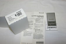 Honeywell Thermostat Termostato T834J 1014 Modelo Especial En Espanol F & C Deg