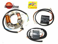 "Rex's XT500 ""12 Volt Field & Tarmac"" Plug in Electronic Ignition Conversion Kit"