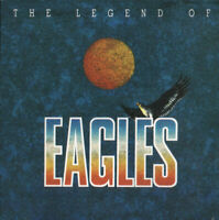 Eagles - The Legend Of The Eagles CD