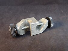 "BOSSHEAD ROD CLAMP HORIZONTALLY ADJUSTABLE 90 degree accepts up to 1/2"" rods"