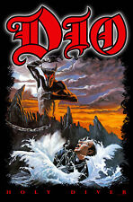 Dio Holy Diver Flagge 500723 #