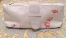 Ghost se comunica con maquillaje Cosméticos de maquillaje bolsa bolsa caso