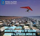 4BT 2021 PINK FLOYD MOMENTARY LAPSE OF REASON REMIXED & UPDATED JAPAN CD