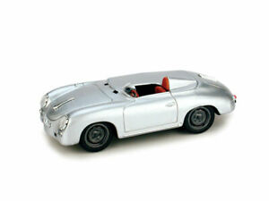 Porsche 356 Records Monza (1957) 1:43 2005 Brumm
