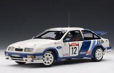 1/18 AUTOart Ford Sierra Cosworth #12 Tour De Corse 1988 Carlos Sainz SONDERPREI