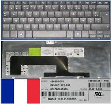 Clavier Azerty Fr HP MINI 1000 700 1151NR MP-08C16F0-930 496688-051 504611-051