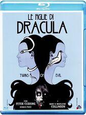 Le Figlie Di Dracula ( Blu Ray ) Nuovo