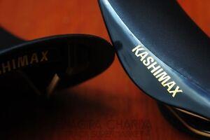 KASHIMAX AERO Nylon BMX Saddle (7 Colors)  Old School Bmx Seat - AMX-C AX-4A