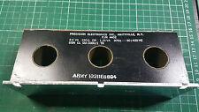 Transformador de detección de corriente de grado militar, detección de corriente trifásica