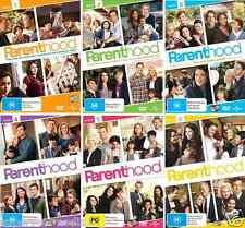 Parenthood Series COMPLETE COLLECTION Season 1 - 6 : NEW DVD