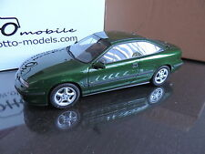 OPEL CALIBRA TURBO 4X4 VERTE limitée 500 ex OTTO OTTOMOBILE OTTOMODELS 1/18