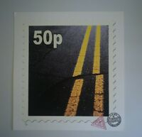 James Cauty 017-C50 SMD Richter Centenary Much Coverted number one inkjet print.