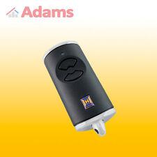 Hörmann BiSecur HSE2 BS 868 Mhz Handsender (kompatibel mit blauen Tasten)  NEU!