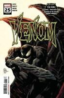 Venom #25-3-1 print variants, & FCBD 2020 Spider-man #1 — NM, — 1st Virus!