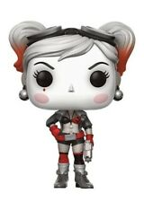 Funko Pop Exclusive Harley Quinn Bombshells