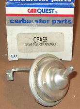 CARB CHOKE PULL-OFF ASSY -fits 72-83 Dodge trucks & vans - CarQuest CPA58