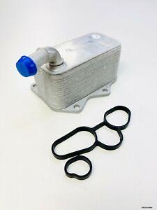 Oil Cooler for AUDI A1 A3 A4 A6 TT  2.0TFSI  EEP/AU/046A