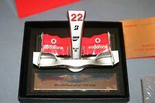 Amalgam 1/12 2008 McLaren MP4-23A Lewis Hamilton F1 #22 Vodafone Nosecone