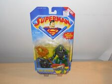 SUPERMAN THE ANIMATED SERIES- LEX LUTHOR- 1996