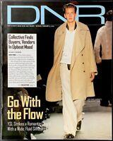DNR Magazine February 4 2002 Yves Saint Laurent