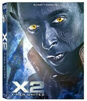 X2: X-Men United [New Blu-ray] Pan & Scan, With Movie Cash