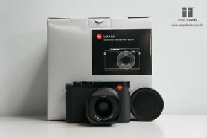 Brand New Leica Q2 - Black / Digital Camera (19050) Summilux 28/1.7