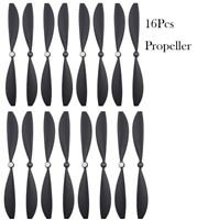 8 Pairs Drone Propellers Blades Wings Accessories Parts For GoPro Karma Drone