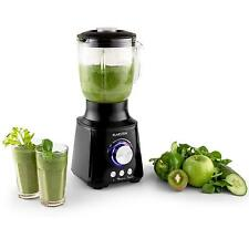 Blender Hochleistungs Standmixer Green Smoothie Maker Glasbehälter 1 5l 1000w