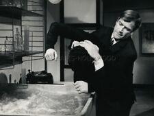 KEN CLARK UNIDENTIFIED MOVIE 1960s VINTAGE PHOTO