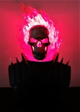 MARVEL SIDESHOW GHOST RIDER LEGENDARY SCALE BUST STATUE FIGURE PROP REPLICA