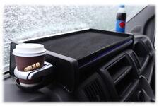 Fiat Ducato Passform Armaturentisch Mittelablage mit 2 Getränkehalter Blau