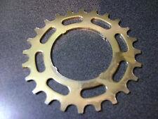NOS Suntour 24 tooth freewheel gear cog sprocket fits 5,6,& 7 speed systems