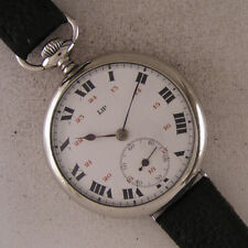 Vintage CHRONOMETRE LIP 1900 Hi Grade French  Wrist Watch Serviced Perfect