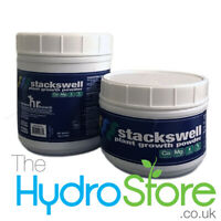 Stackswell Plant Growth Powder by Veg and Bloom - Root Booster Hydroponics