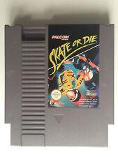 Skate or Die pour Nintendo NES Version PAL B - cartouche seule