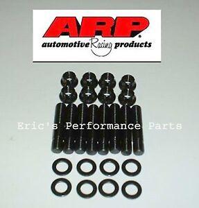 ARP Exhaust Manifold Studs Kit m10-1.25 51mm Long for Subaru Honda Toyota Acura