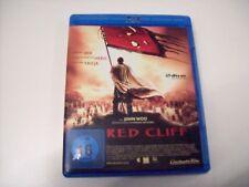 Red Cliff (2009) von John Woo  Blu-ray (Z) 95