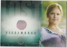 TV & Movies Lost INKWORKS Collectable Trading Cards