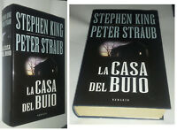 La Casa Del Buio - Stephen King - Peter Straub -  2002