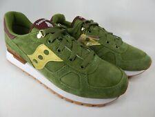 Saucony Shadow Original Suede S70420-3 Size 9 M (D) EU 42.5 Men's Running Shoes