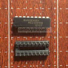 1PCS MCZ3001DB SHINDENGEN MCZ3001D IC + 1PCS 18 PIN 18P IC SOCKET