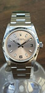 Rolex 77080 Oyster Perpetual 31
